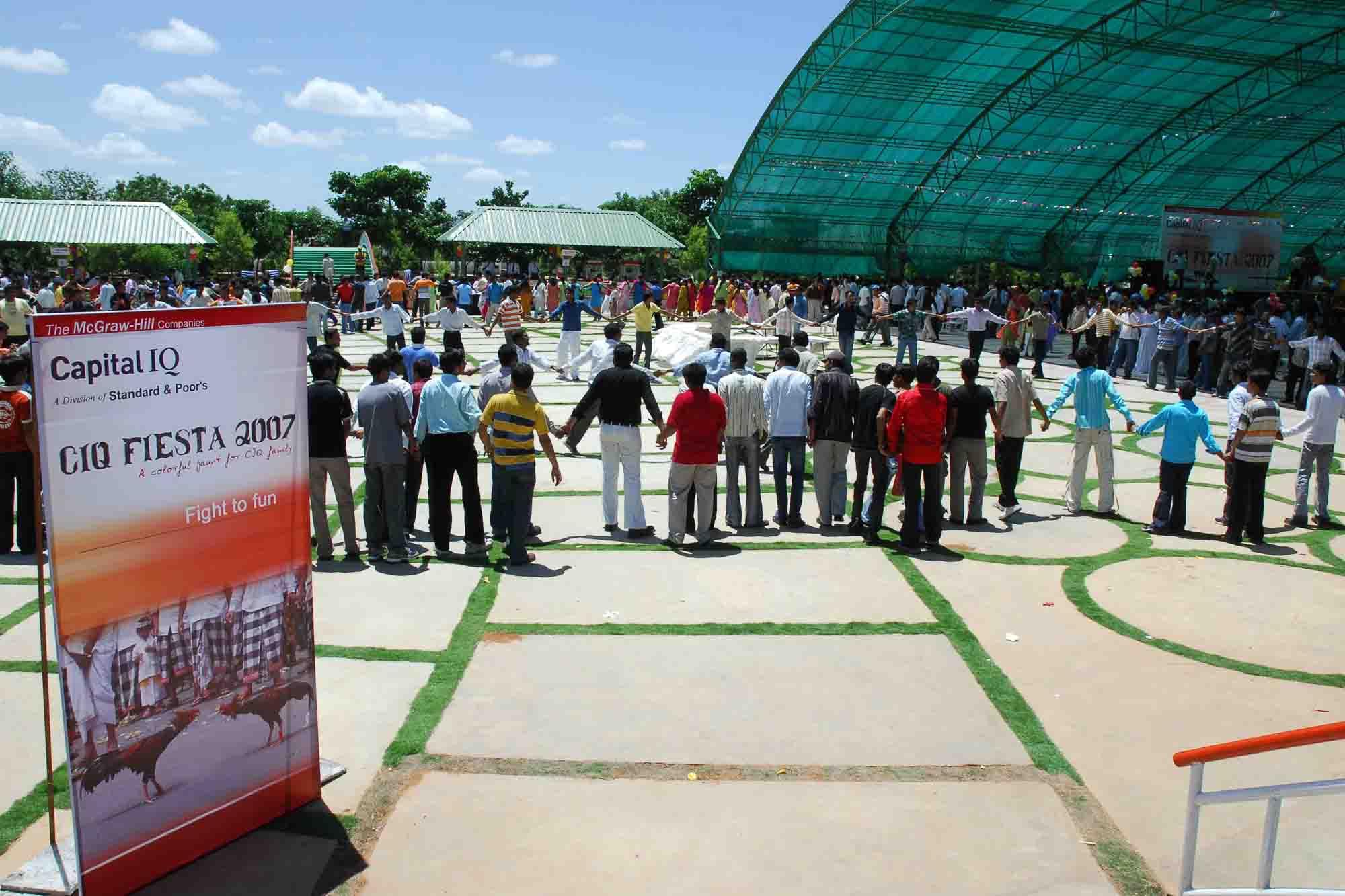 Home » Moksh Interactive Events | Hyderabad, India